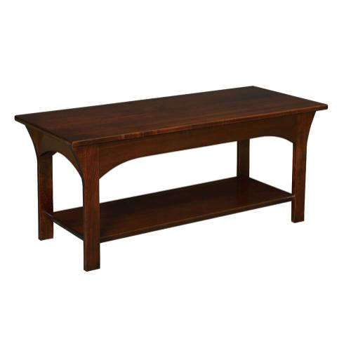 Monarch - Coffee Table