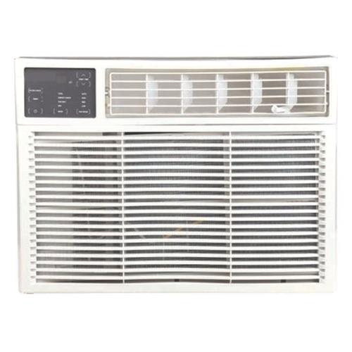 Window Air Conditioner with 24000 BTU Cooling Capacity, Heat, 9.4 CEER and Slideout Chassis
