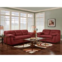 3670 Washington Living Room CougarRed Houston Texas USA Aztec Furniture