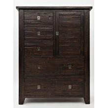 View Product - Kona Grove 5 Drawer Chest