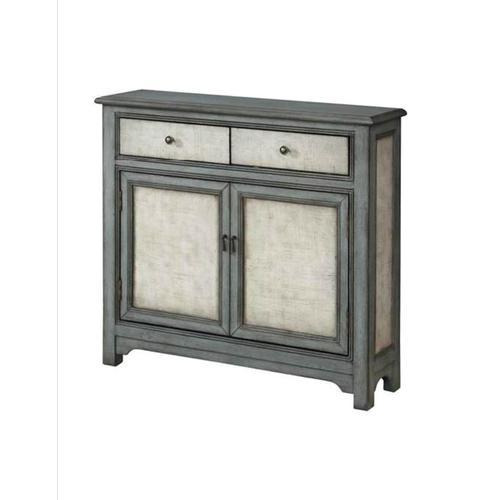 30472  Cupboard, 2 Drawer & 2 Door