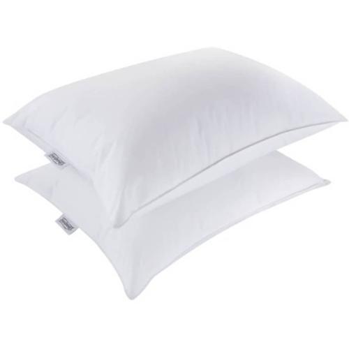 """Beautyrest Gel Fiber Pillows """"DEEP REST"""" 2Pack"""