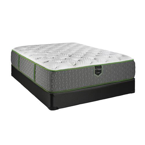 Restonic - Hybrid Comfort Care - Knight Luxury Firm