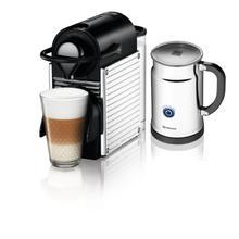 Pixie Nespresso Machine Bundle