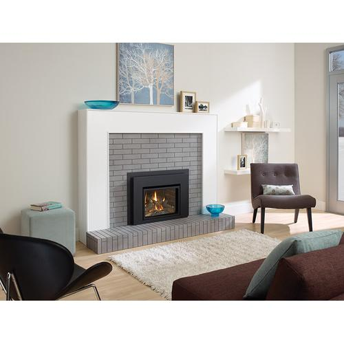 Liberty Radiant L234 Small Direct Vent Gas Insert