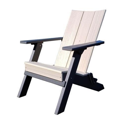 Perfect Choice - Stanton Folding Adirondack Chair