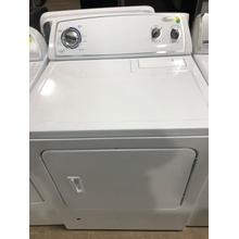 Used Traditional Gas Dryer with AutoDry System