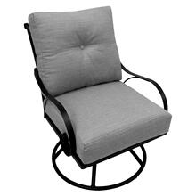 Deep Swivel Rocker
