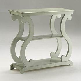 Lucy Console Table Sage