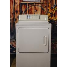 GE Top Load Electric Dryer