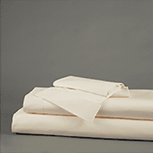 Degree 5 Sheet Set - Ecru