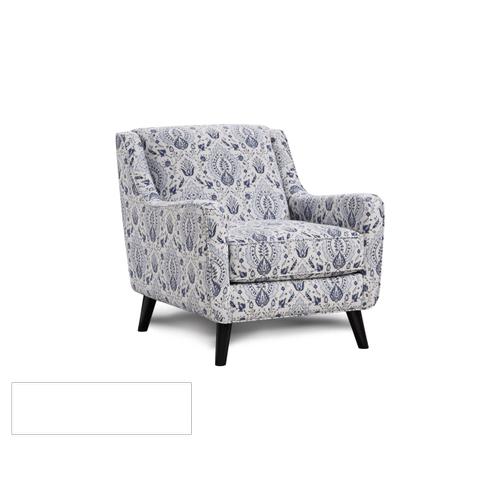 Orleans Lapis Accent Chair