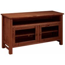 Cabin Creek Collection- Flatwall Console