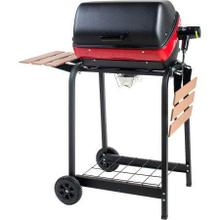 See Details - Cart Model Electric Grill