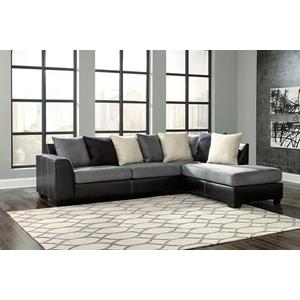Jacurso Sectional