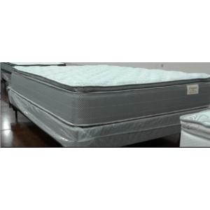 Superior Sleep - Oxmore - Pillow Top