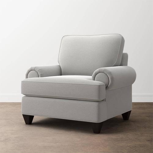 Bassett Furniture - Premier Collection - Custom Upholstery Chair