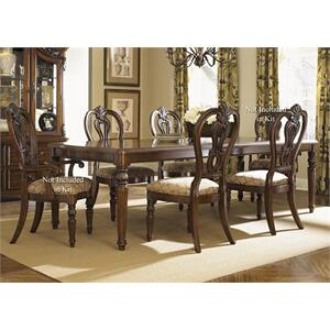 7 Piece Dining Room Set ***2 Only***