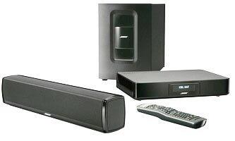 Save $250 on Bose SOUNDTOUCH 120 Soundbar & SubWoofer