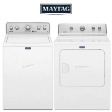 Maytag Top Load Pair