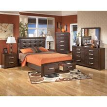 Aleydis Bedroom Collection