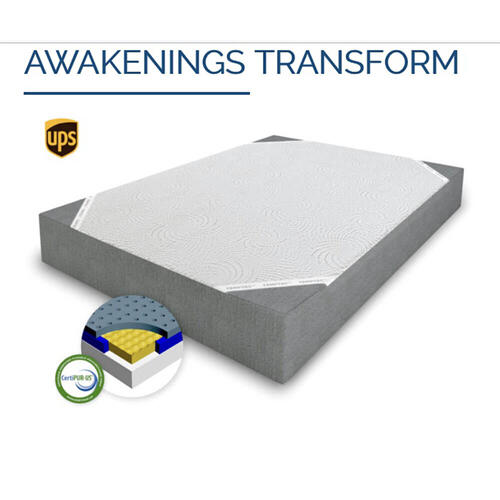 Awakenings Transform