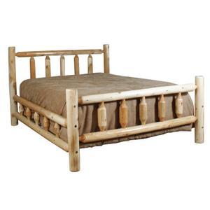 Best Craft Furniture - W155 Twin Bed