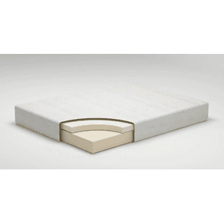 Twin 10 Inch Chime Memory Foam