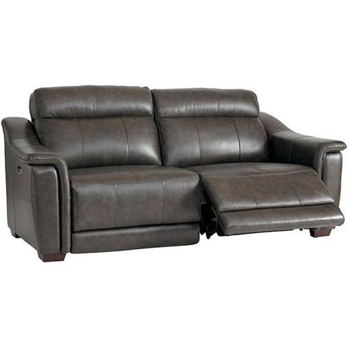 Sheffield Motion Sofa w/ Power in Truffle
