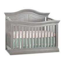 Providence 4-in-1 Crib in Stone Grey