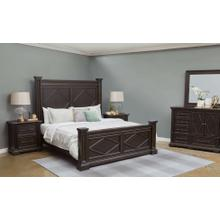 Canyon Creek Queen Bed