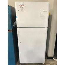 Frigidaire 20.4 Cu. Ft. Top Freezer Refrigerator **OPEN BOX ITEM** West Des Moines Location