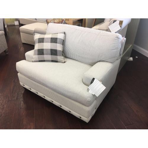 Bassett Furniture - Chair & a Half