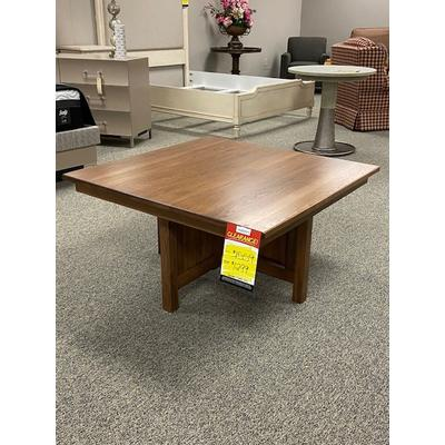 See Details - Square Table