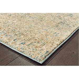 "Oriental Weavers Usa, Inc. - 5'3"" X 7'6"" CARSON AREA RUGS     (9654B,91638)"