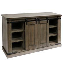 See Details - Dining Room Storage Cabinet