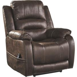 Barling Power Recliner/ADJ Headrest