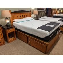 See Details - Promo Pine Storage Bed (Pick your cutouts)