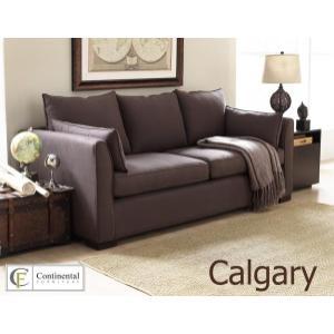 Continental Furniture Ltd - Calgary Sofa