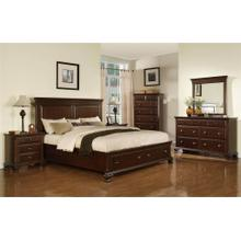 Canton Bedroom Suite