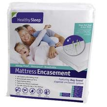 See Details - California King Size Mattress Protector