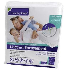 California King Size Mattress Protector