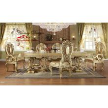 Homey Desing HD8016D Dining Room set Houston Texas