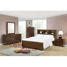 Coaster Furniture 200719 Bedroom set Houston Texas USA Aztec Furniture