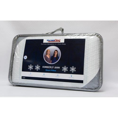 Kimberly Ann Cooling Memory Foam Pillow