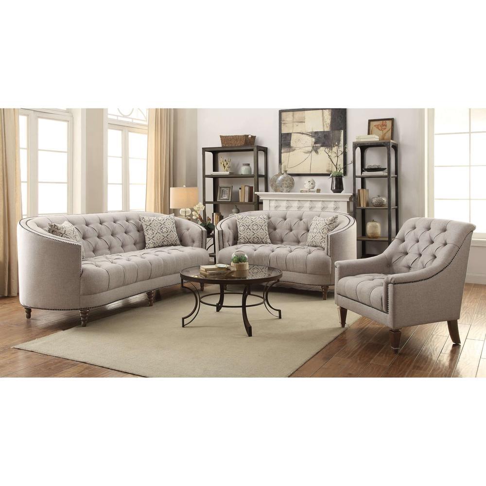 Avonlea Sofa and Love Seat