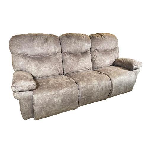 Best Home Furnishings - LEYA SOFA Power Reclining Sofa w/ Pow. Headrest #246251