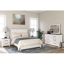 Gerridan 6 Piece Bedroom