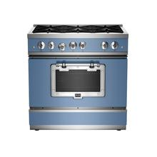 """See Details - Classic 36"""" Stove"""
