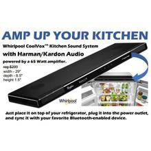 CoolVox Kitchen Sound System